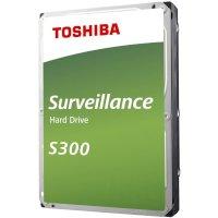 Жесткий диск Toshiba S300 10Tb HDWT31AUZSVA