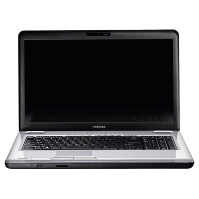 ноутбук Toshiba Satellite L550-19U