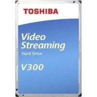 Жесткий диск Toshiba V300 1Tb HDWU110UZSVA