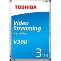 Жесткий диск Toshiba V300 3Tb HDWU130UZSVA