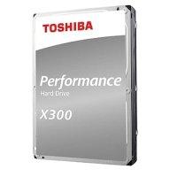 Жесткий диск Toshiba X300 12Tb HDWR21CUZSVA