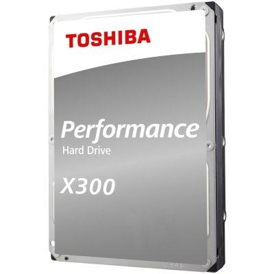жесткий диск Toshiba X300 14Tb HDWR21EEZSTA