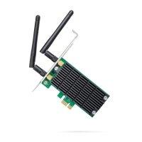 WiFi адаптер TP-Link Archer T4E AC1200