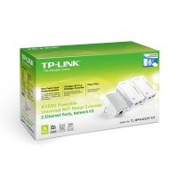 Powerline TP-Link TL-WPA4220T KIT