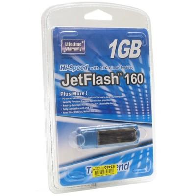 флешка Transcend 1GB TS1GJF160