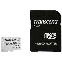 Transcend 256GB TS256GUSD300S-A