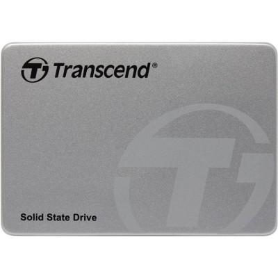 SSD диск Transcend 370S 1Tb TS1TSSD370S