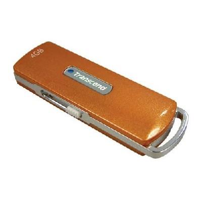 флешка Transcend 4GB Pen Drives USB JetFlash 110 TS4GJF110