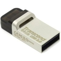 Флешка Transcend 64GB TS64GJF880S