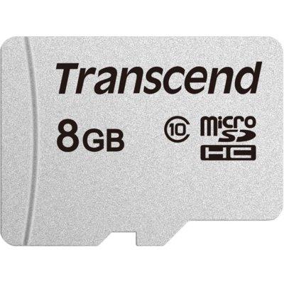 карта памяти Transcend 8GB TS8GUSD300S