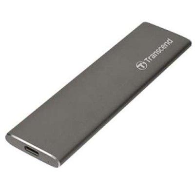SSD диск Transcend ESD250C 960Gb TS960GESD250C