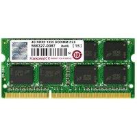 Оперативная память Transcend JetRam JM1333KSN-4G