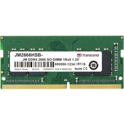 оперативная память Transcend JM2666HSB-16G