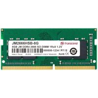 Оперативная память Transcend JM2666HSB-8G