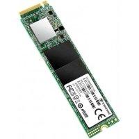 SSD диск Transcend MTE110S 128Gb TS128GMTE110S