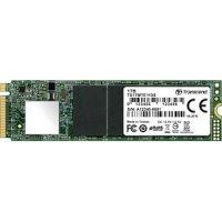 SSD диск Transcend MTE110S 1Tb TS1TMTE110S