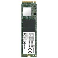 SSD диск Transcend MTE110S 512Gb TS512GMTE110S