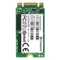 SSD диск Transcend MTS400S 64Gb TS64GMTS400S