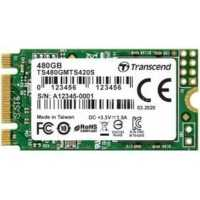 SSD диск Transcend MTS420 480Gb TS480GMTS420S