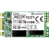 Transcend MTS430 512Gb TS512GMTS430S