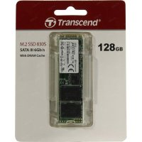 SSD диск Transcend MTS830 128Gb TS128GMTS830S