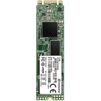 SSD диск Transcend MTS830 256Gb TS256GMTS830S