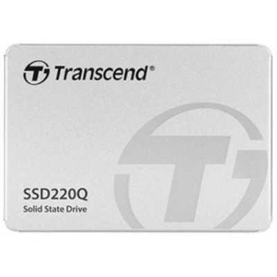 SSD диск Transcend SSD220Q 2Tb TS2TSSD220Q