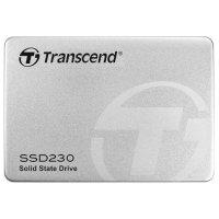 SSD диск Transcend SSD230S 256Gb TS256GMSA230S