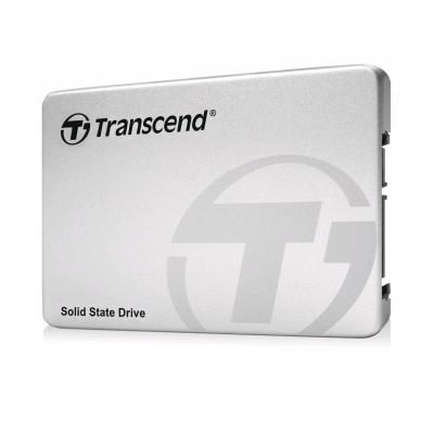 SSD диск Transcend SSD370S 64Gb TS64GSSD370S