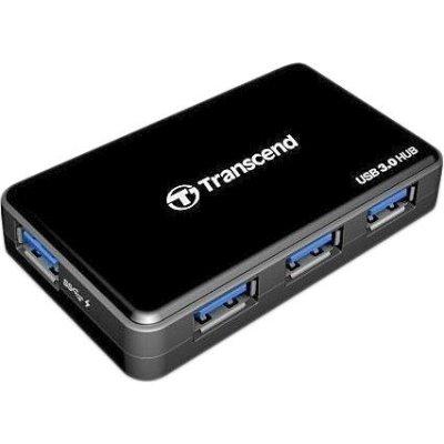 разветвитель USB Transcend TS-HUB3K