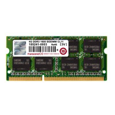 оперативная память Transcend TS256MSK64V6N