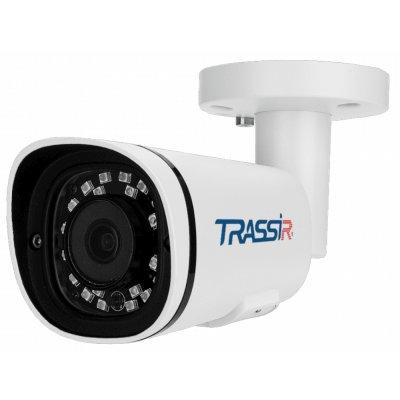 IP видеокамера Trassir TR-D2222WDZIR4
