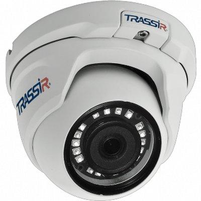 IP видеокамера Trassir TR-D2S5 3.6 MM