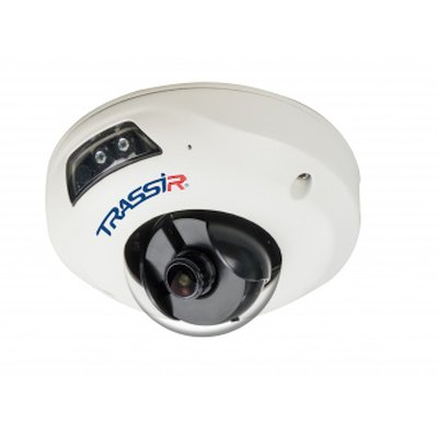 IP видеокамера Trassir TR-D4111IR1 2.8 MM