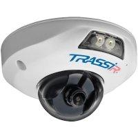 IP видеокамера Trassir TR-D4121IR1 2.8 MM