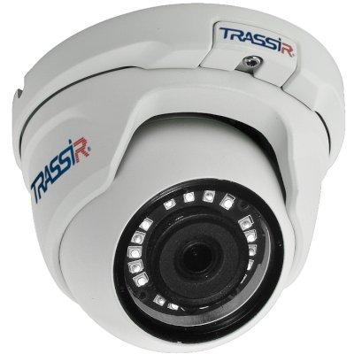 IP видеокамера Trassir TR-D8121IR2 3.6 MM