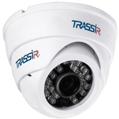 IP видеокамера Trassir TR-D8121IR2W 2.8 MM