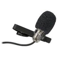 Микрофон Trust Lava Clip-on