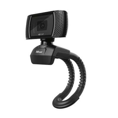 веб-камера Trust Trino 18679