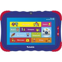 Планшет TurboPad TurboKids S5 Blue