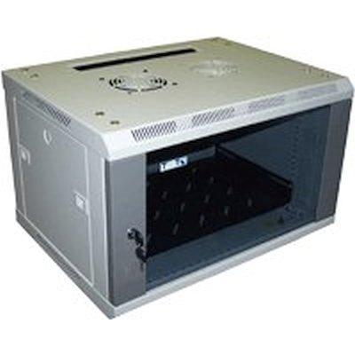телекоммуникационный шкаф TWT TWT-CBW2-22U-6x4