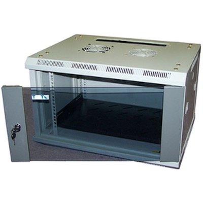 телекоммуникационный шкаф TWT TWT-CBW2-4U-6x4