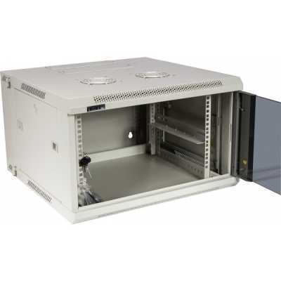 телекоммуникационный шкаф TWT TWT-CBW3G-18U-6x6-GY
