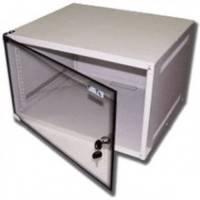 Телекоммуникационный шкаф TWT TWT-CBWL-6U-6x4