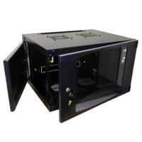 Телекоммуникационный шкаф TWT TWT-CBWNG-12U-6X4-BK