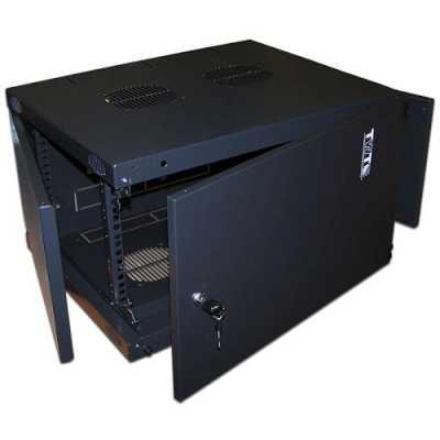 телекоммуникационный шкаф TWT TWT-CBWNM-15U-6x4-BK