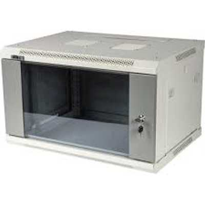 телекоммуникационный шкаф TWT TWT-CBWPG-12U-6x4-GY