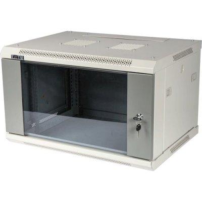 телекоммуникационный шкаф TWT TWT-CBWPG-22U-6x4-GY