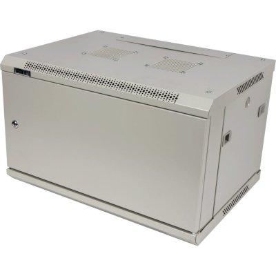 телекоммуникационный шкаф TWT TWT-CBWPM-12U-6x4-GY