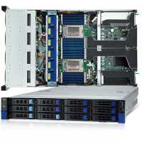 Сервер Tyan B8252T75V8E4HR-8X-2T